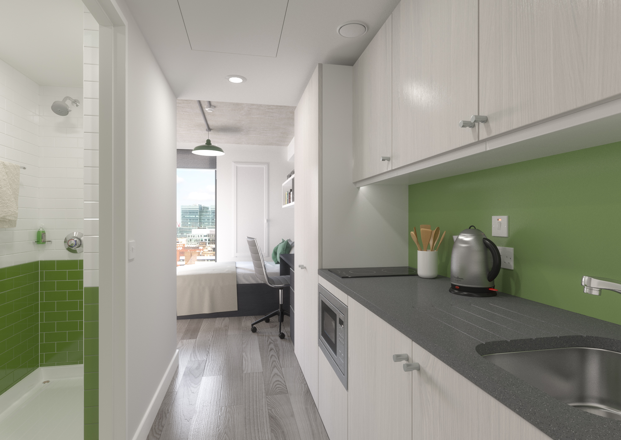 Pure Student Living to open in Whitechapel
