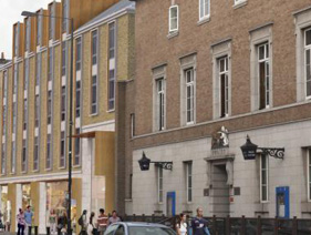 Joint Venture with Generation Estates grows capacity to 1,850 student beds in London