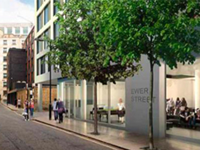 Generation & The Carlyle Group acquire site near Tate Modern