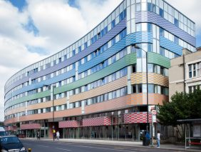 Pure Gym move into a second Pure Student Living building