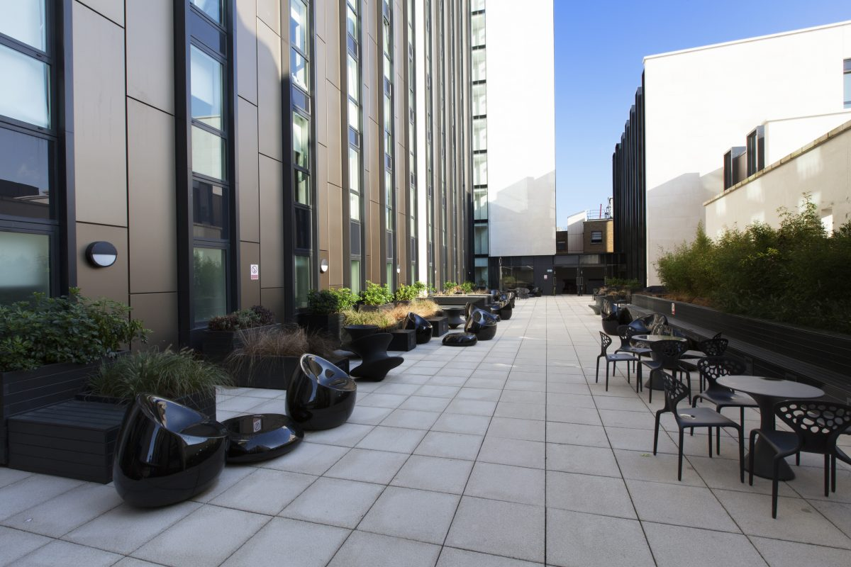 Pure Student Living open in Bankside and Hammersmith