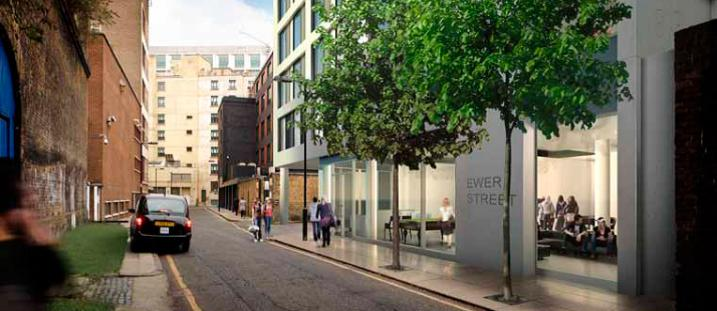 Generation Estates win planning consent at Bankside on appeal