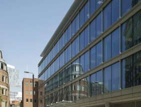 100 Middlesex Street sold to LaSalle Investment Management