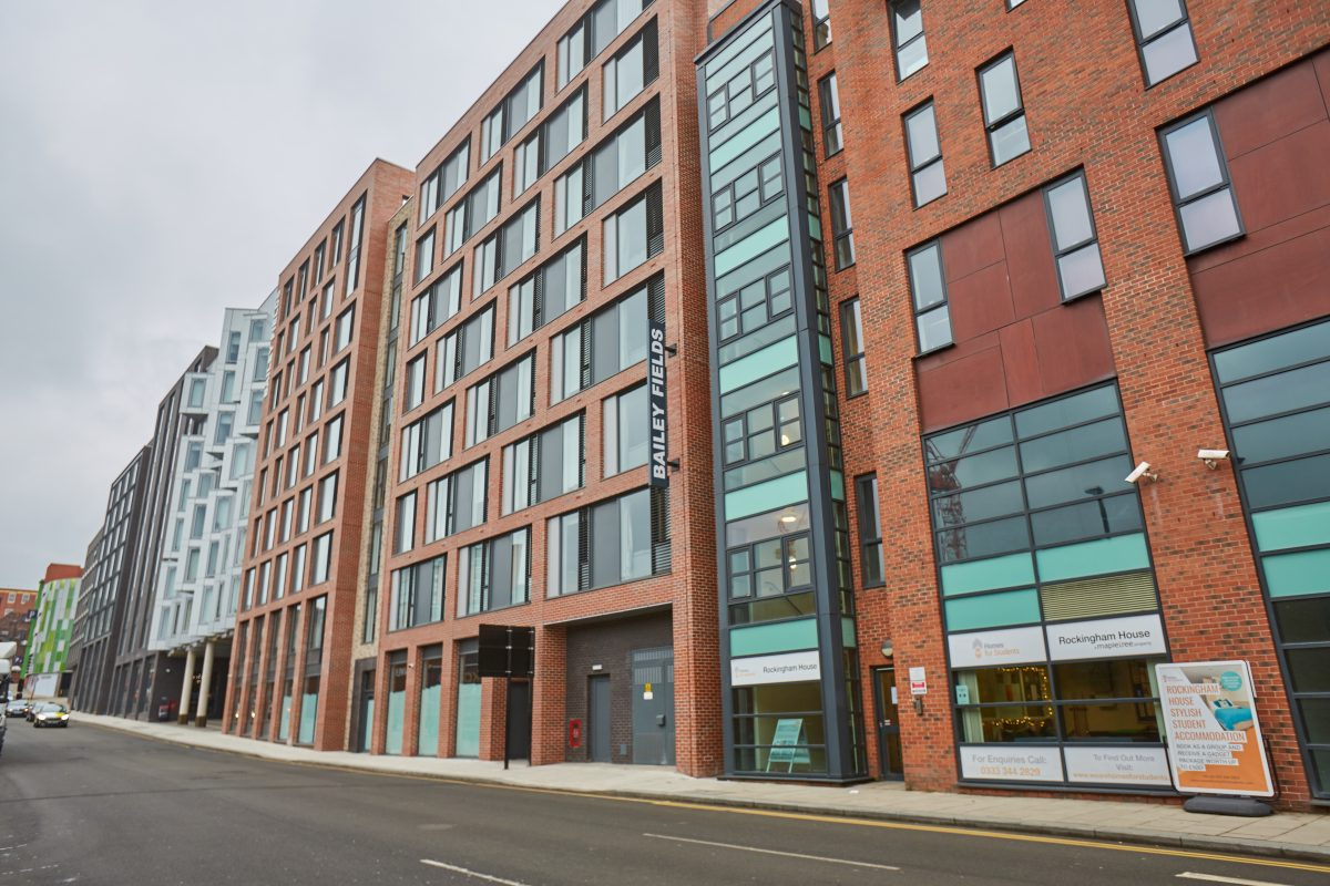 Europa Generation holds a first close of its c. £300 million UK Student Accommodation Fund