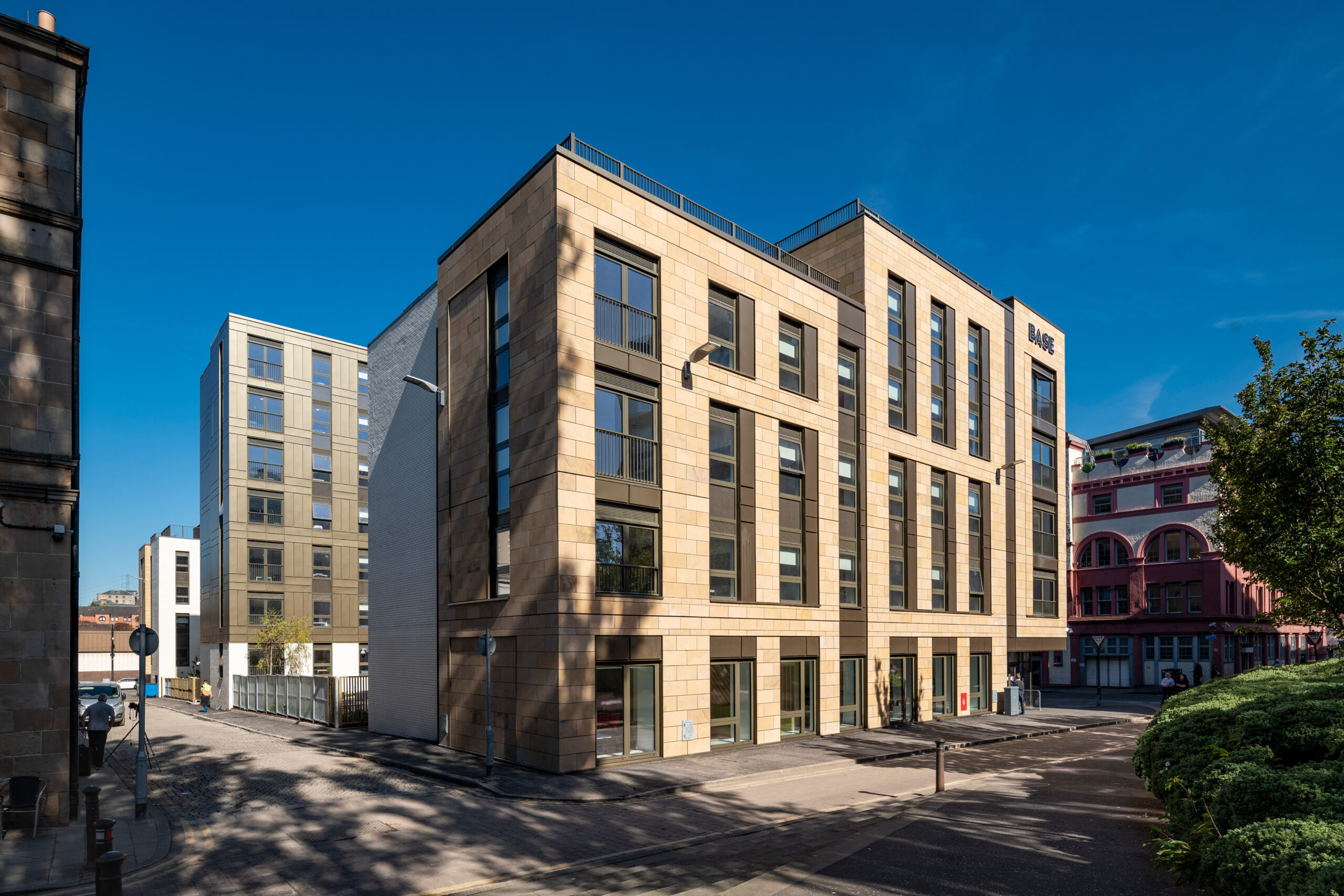 Ares Management and Generation Acquire Prime Purpose-Built Student Accommodation Asset in Glasgow